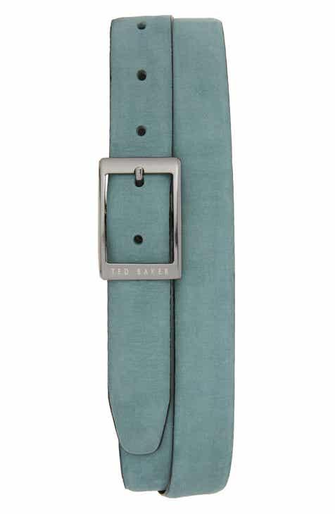ecb9d9e203de Men s Ted Baker London Belts   Suspenders