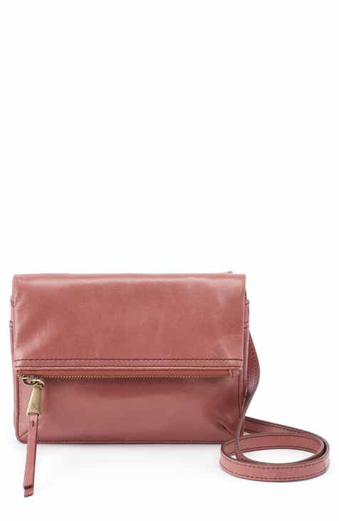 c928698f670 Hobo Glade Leather Crossbody Bag