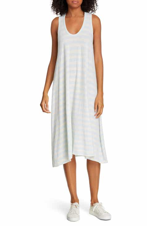 Sanctuary Take Away Tie Front Sundress by SANCTUARY