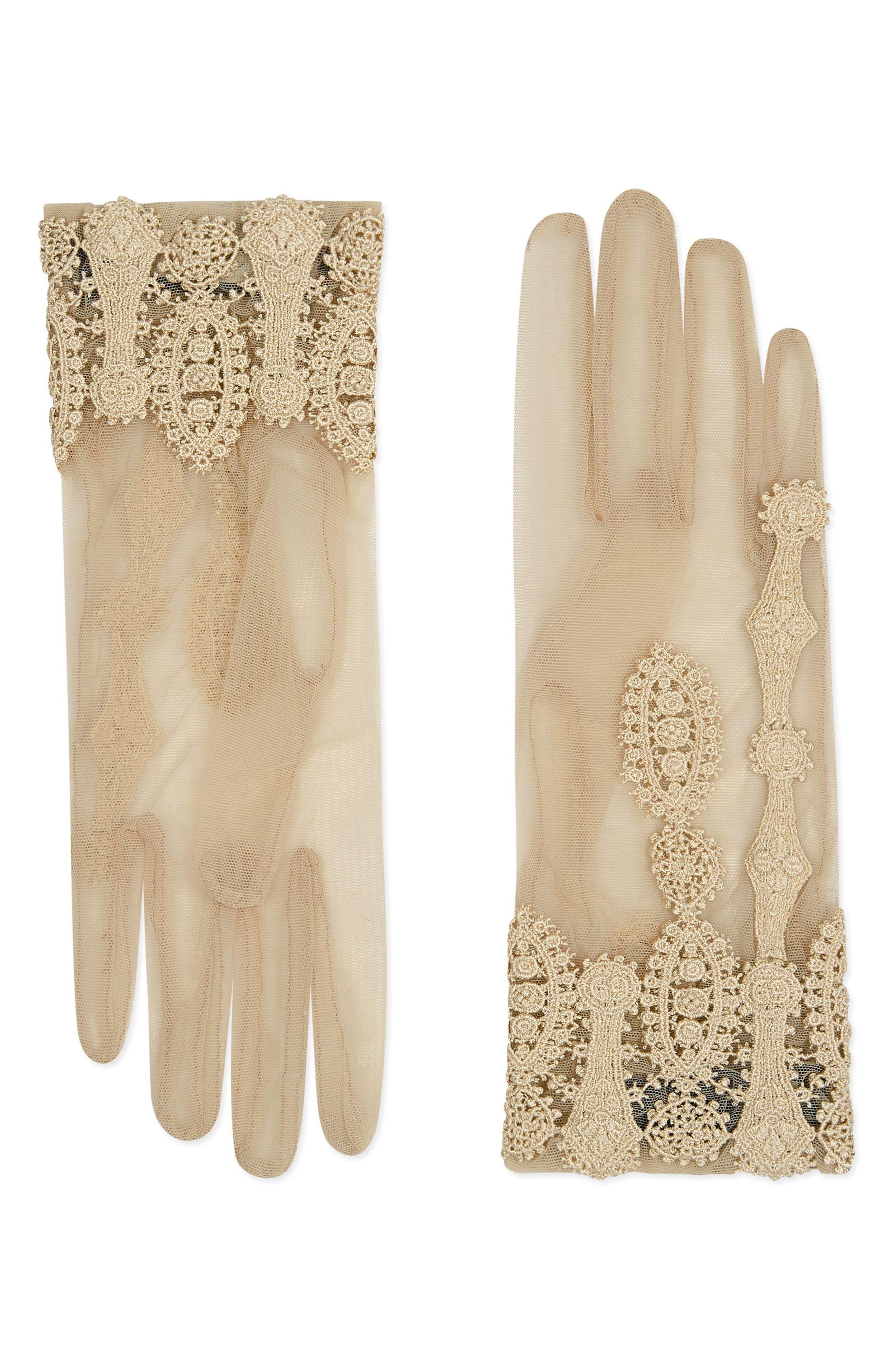 Vintage Women's Glovesnordstrom Dress