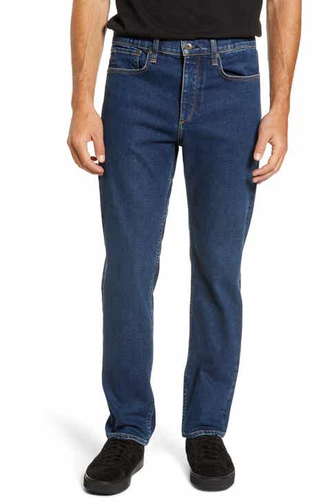 c32831e0e905 rag   bone Fit 3 Slim Straight Leg Jeans (Grover)