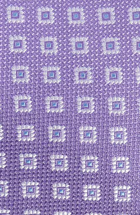 1901 Blair Geometric Silk Blend Tie