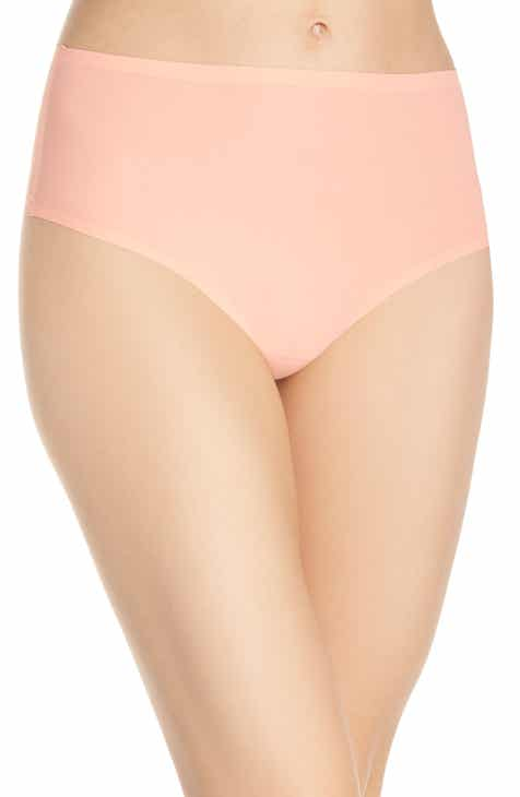 Chantelle Intimates Soft Stretch Seamless Retro Thong by CHANTELLE