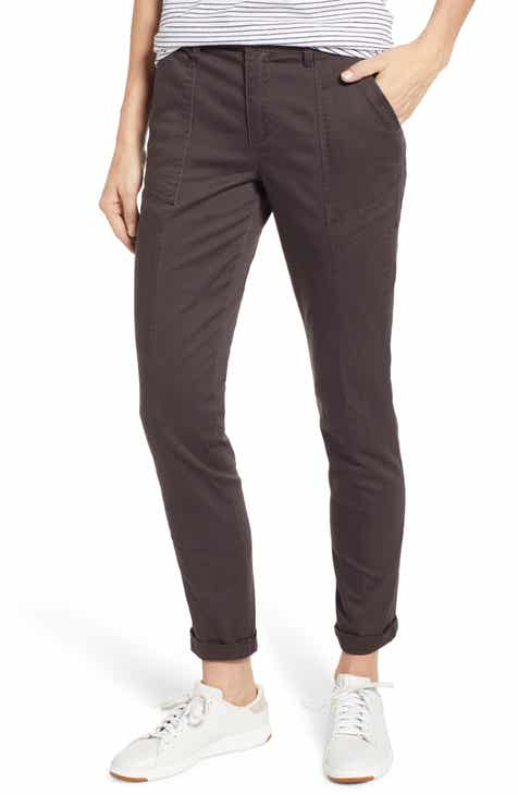 d16daf2b1d Wit & Wisdom Flex-ellent High Waist Cargo Pants (Nordstrom Exclusive)