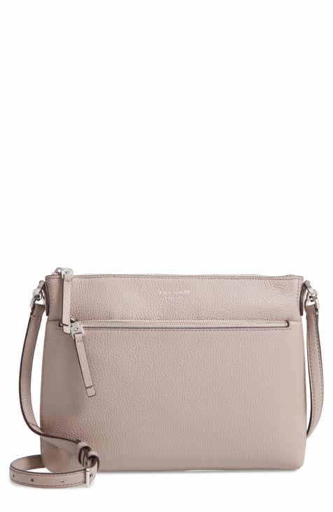 64b215994e kate spade new york medium polly leather crossbody bag