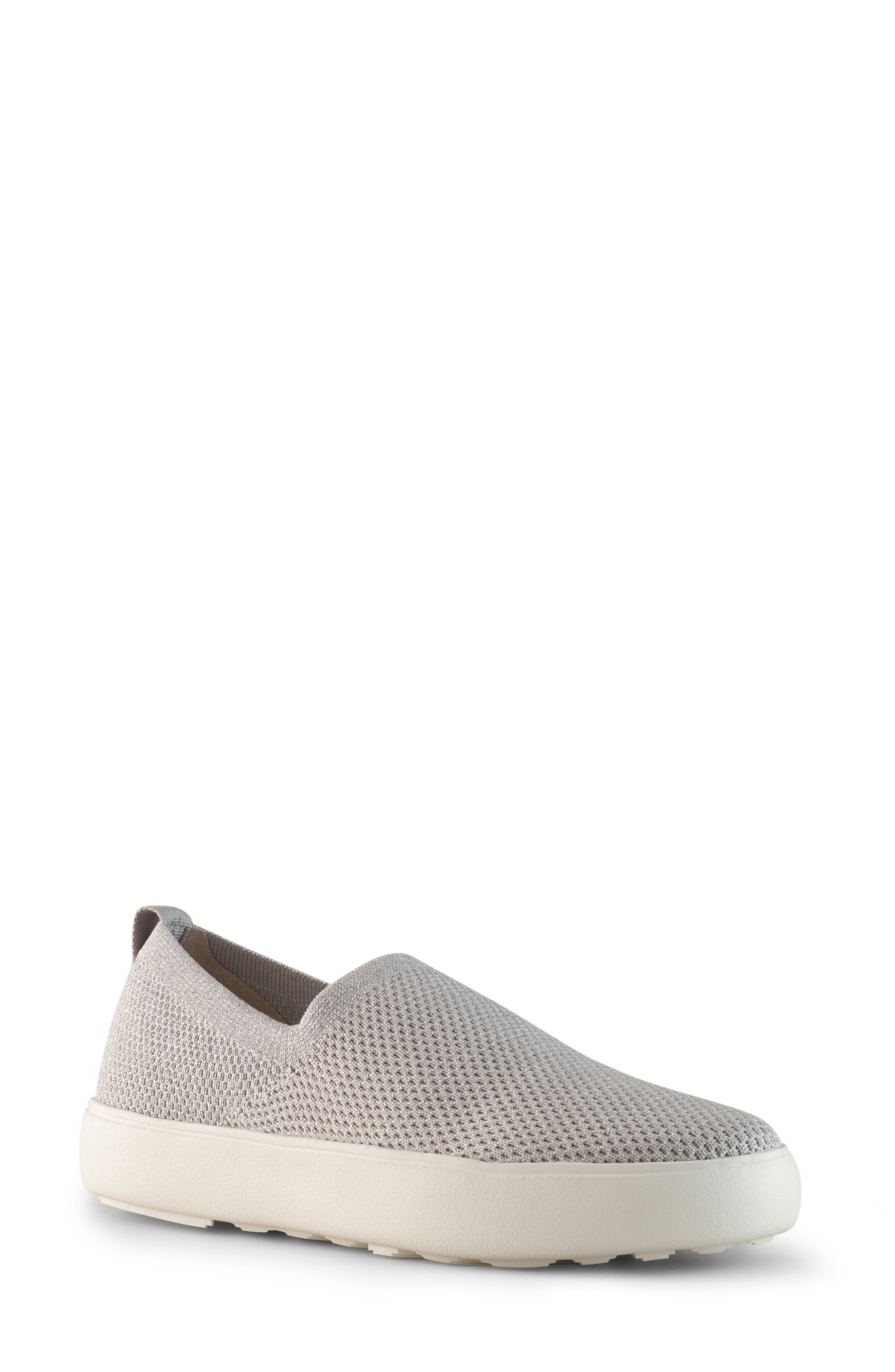 Coach Katie Khaki Chestnut Signature C Sneaker Size 7 Fabric Slip On Shoes Comfy Complete In Specifications Clothing, Shoes & Accessories Athletic Shoes