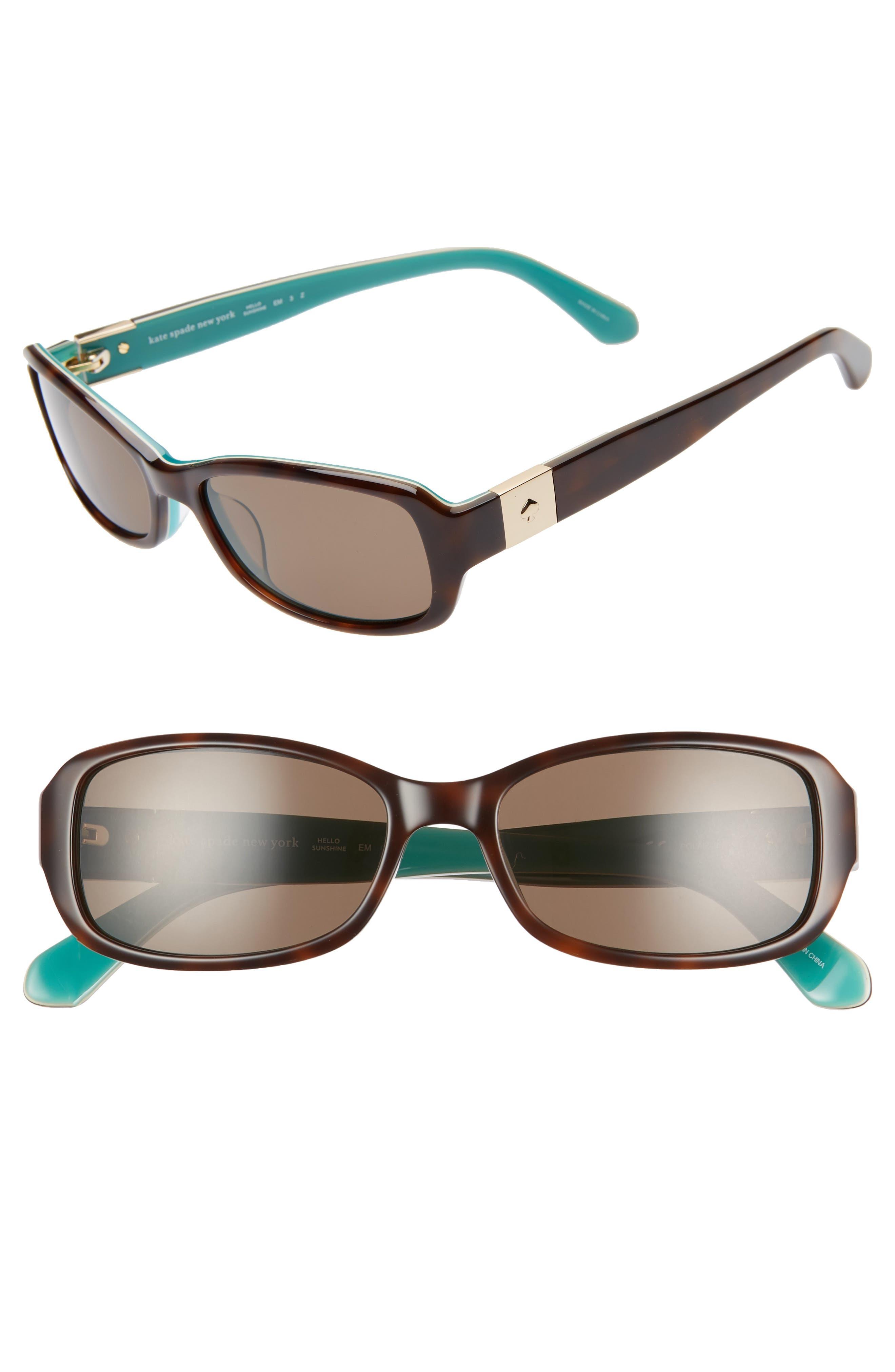 45ee0b661b7 Women s Square Sunglasses   Eyewear  kate spade new york