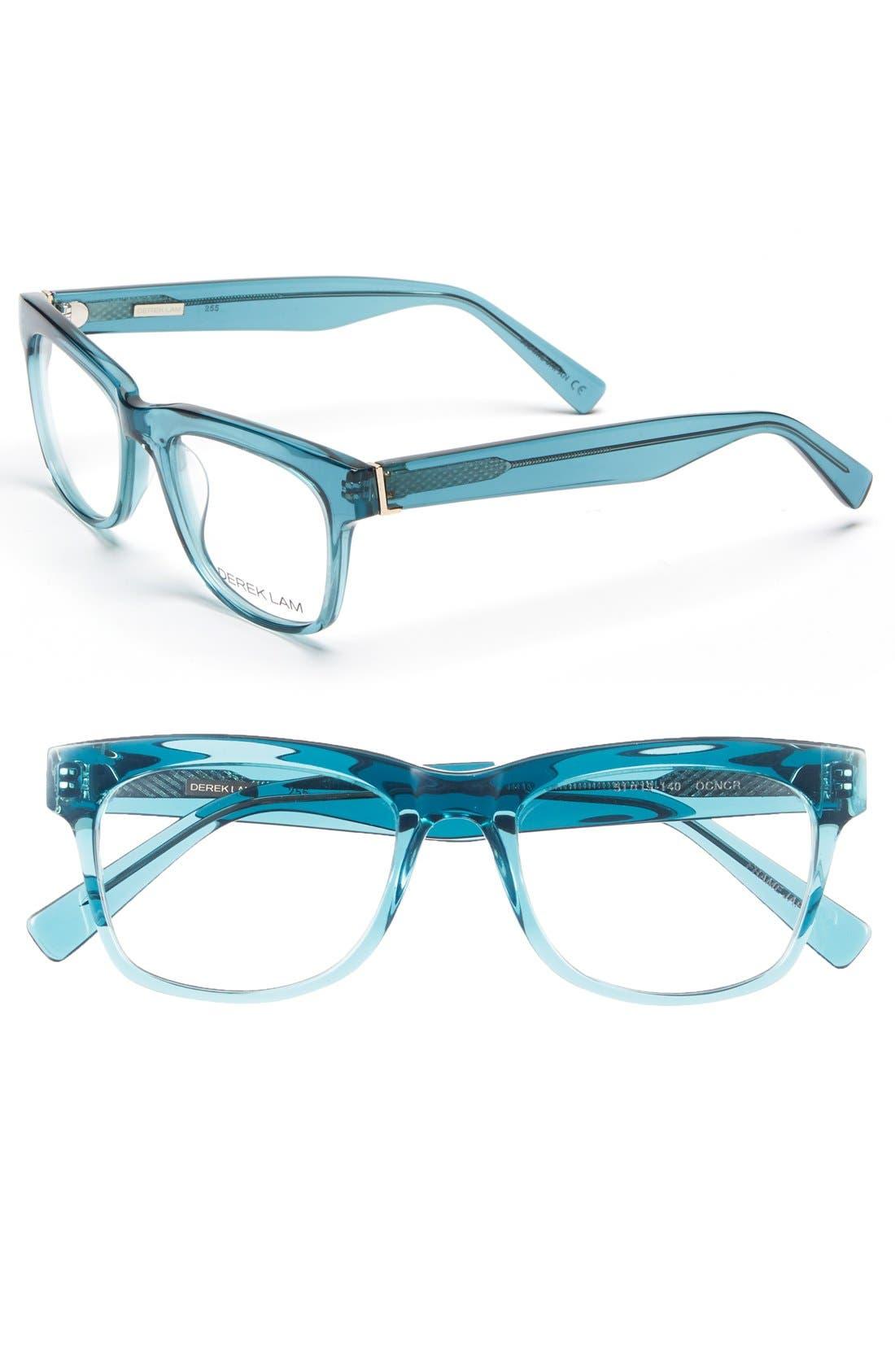 51mm Optical Glasses,                         Main,                         color, Ocean Crystal