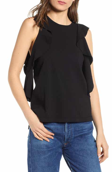 Citizens of Humanity Frill Tank Top