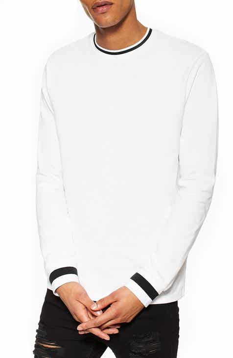 5712d752 Men's Long Sleeve T-Shirts, Tank Tops, & Graphic Tees | Nordstrom
