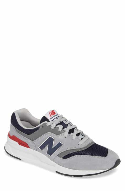 the best attitude 97ee6 59db3 New Balance 997H Sneaker (Men)