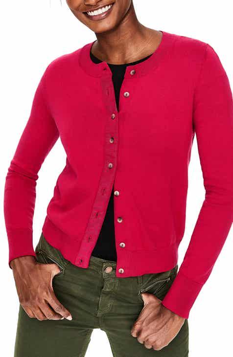 6aa3b8422581 Women s Pink Sweaters
