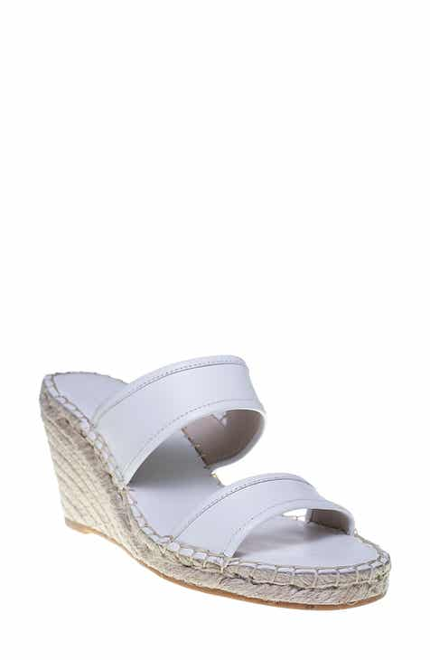 6f7ebc0f91de cupcakes and cashmere Nalene Wedge Sandal (Women)