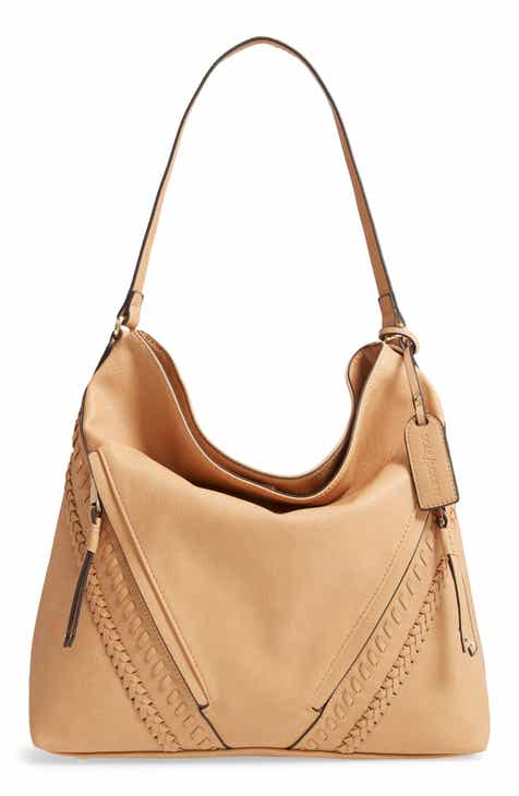 2db9542d56418a Sole Society Destin 2 Faux Leather Hobo Bag