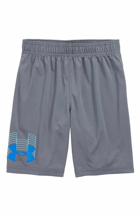 Under Armour Prototype Shorts (Toddler Boys   Little Boys) a3d85fe4c9bbb