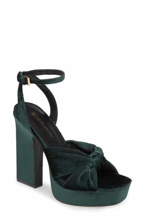 7fdbdbfdd8f BCBG Chiara Platform Sandal (Women)