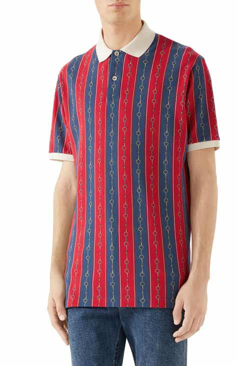 4a393129 Men's Gucci Polo Shirts | Nordstrom