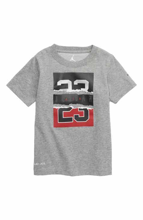 ccddf6a9f2a4 Jordan Torn Legend Graphic T-Shirt