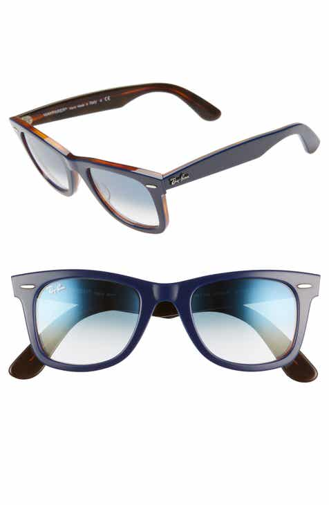 801d2329a02 Ray-Ban  Classic Wayfarer  50mm Sunglasses