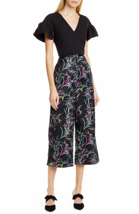 57b51a0cda5 Ted Baker London Darcyy Fortune Culotte Jumpsuit
