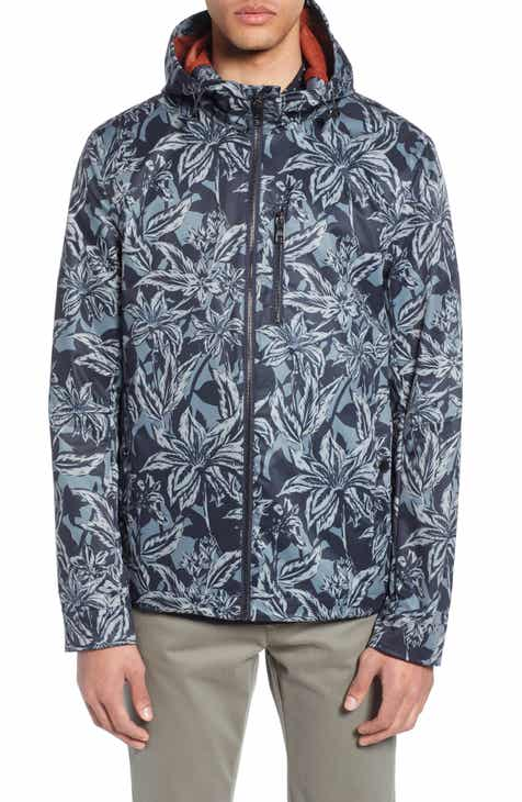 bea5b641809038 Ted Baker London Paso Floral Print Jacket