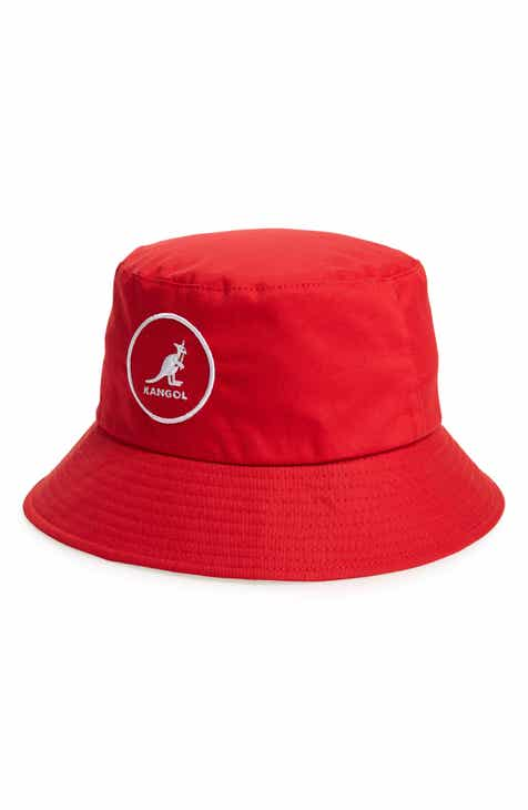 Kangol Cotton Bucket Hat 991a6d3cb