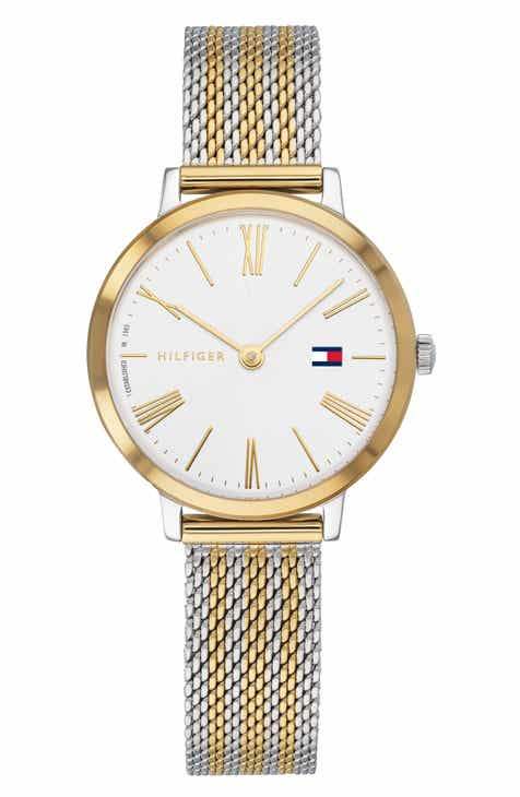 33ae916ec09 Tommy x Zendaya Bracelet Watch, 28mm (Nordstrom Exclusive)
