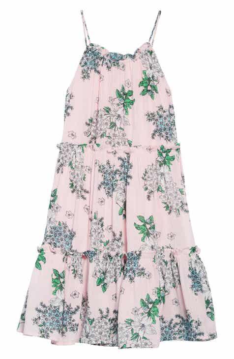 097b6beb92c Tucker + Tate Tiered Crinkle Dress (Toddler Girls