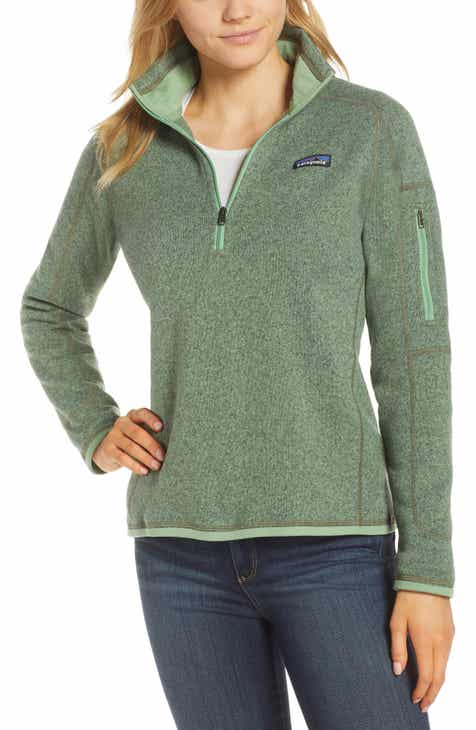 e6744d3dd8a Patagonia Better Sweater Zip Pullover