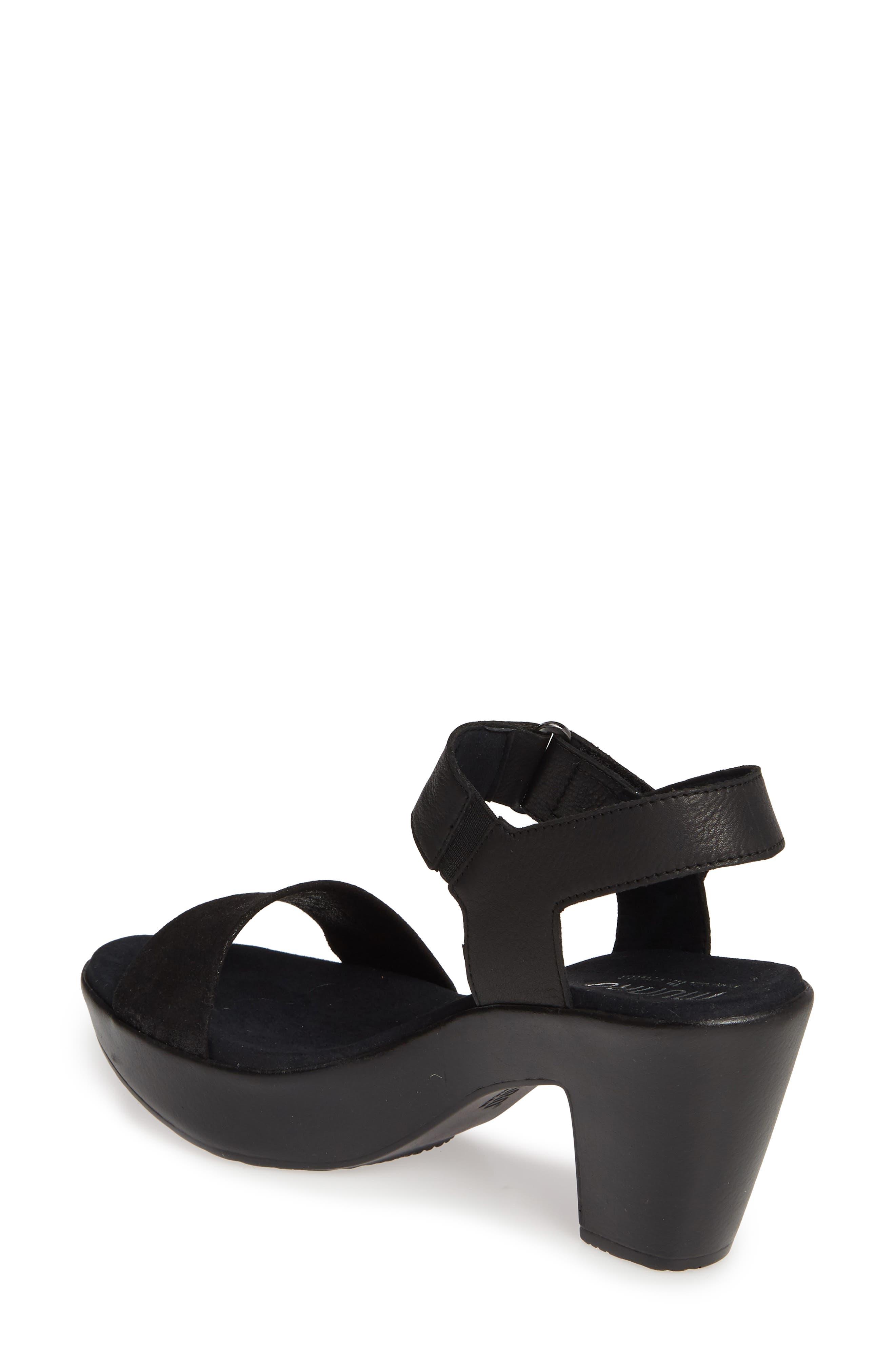 17243582fde Munro Block-Heel Sandals for Women