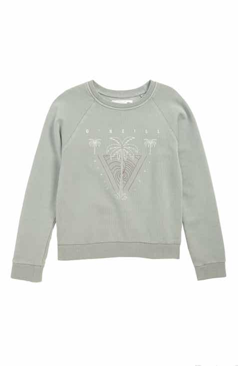 98bc863d7 Girls  Sweatshirts   Hoodies Clothing and Accessories