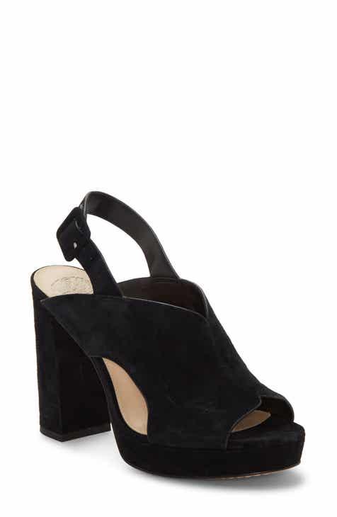 3767667dc3ce Vince Camuto Jeangel Platform Sandal (Women)