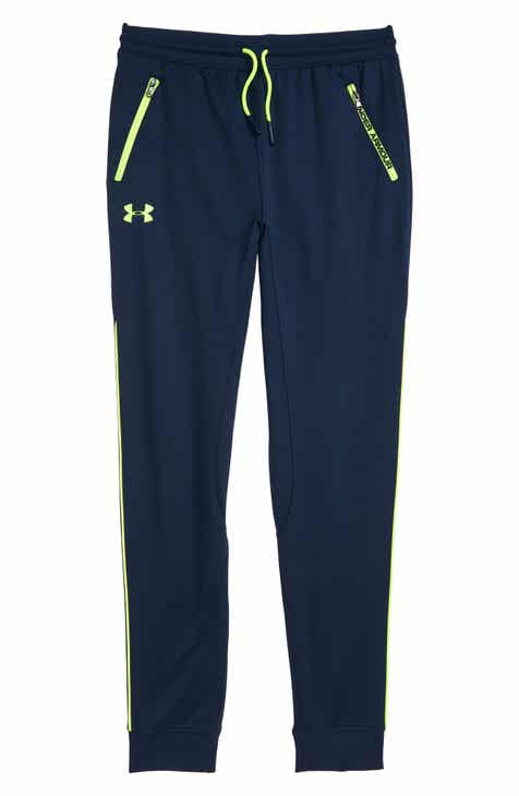 Under Armour Pennant Tapered Sweatpants (Big Boys) 8956aa0b5e7c7
