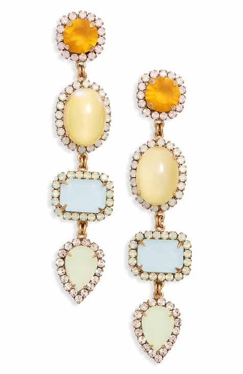 a4000126c Women's Loren Hope Earrings | Nordstrom