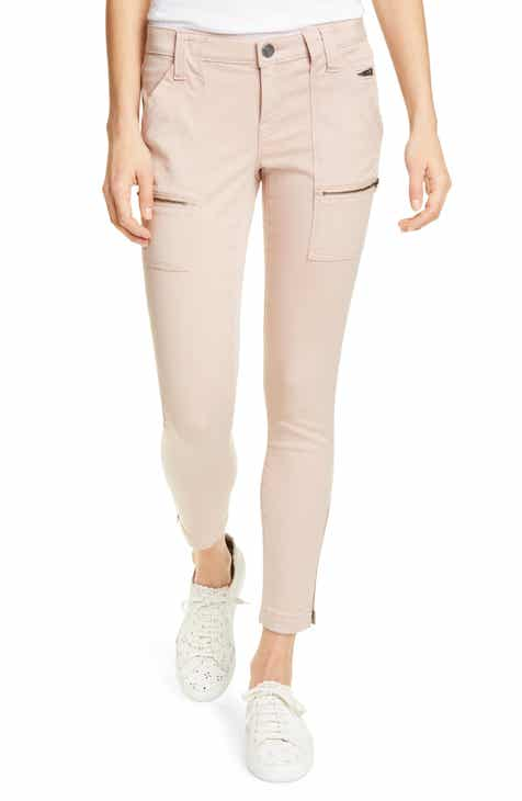 666a1e244fc Women's Pink Jeans & Denim | Nordstrom