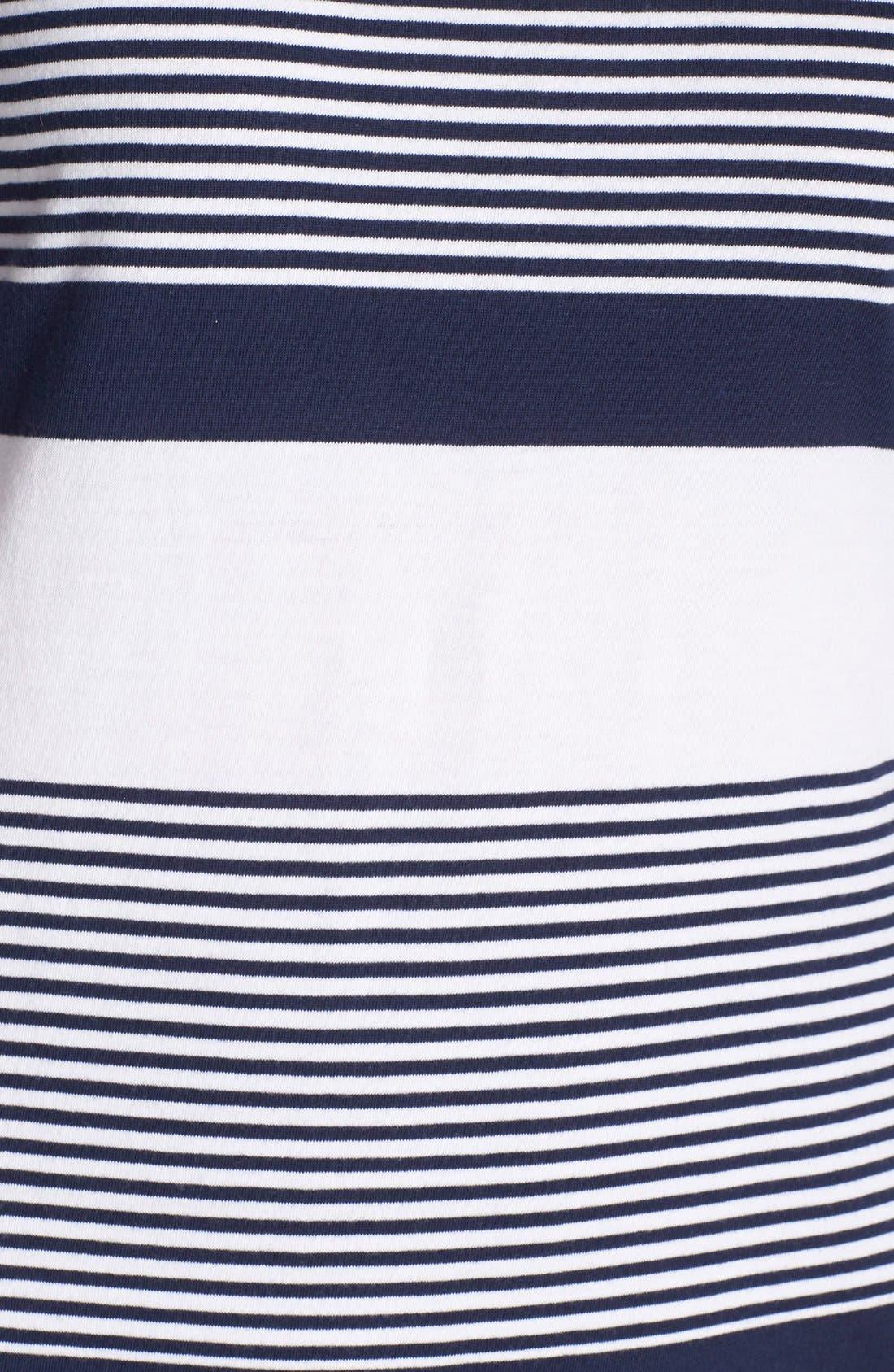 Alternate Image 4  - Lilly Pulitzer® Marlowe Stripe Pima Cotton Shift Dress