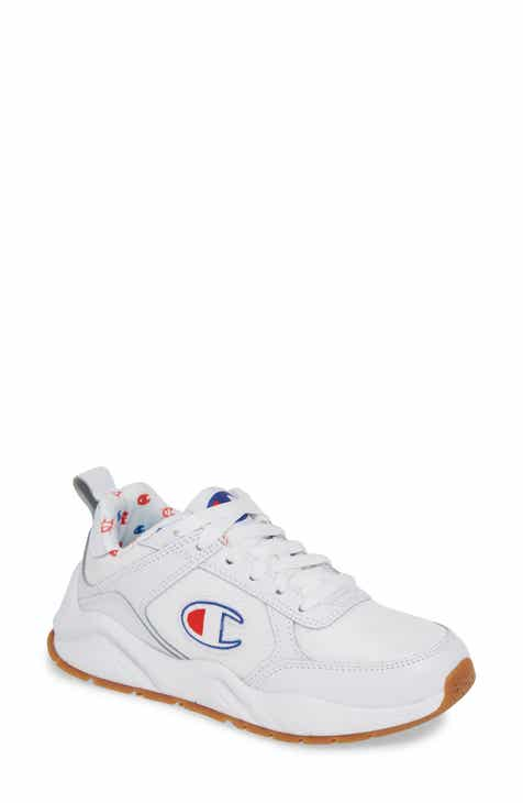 55bccbc27f975 Champion 93 Eighteen Classic Sneaker (Women)