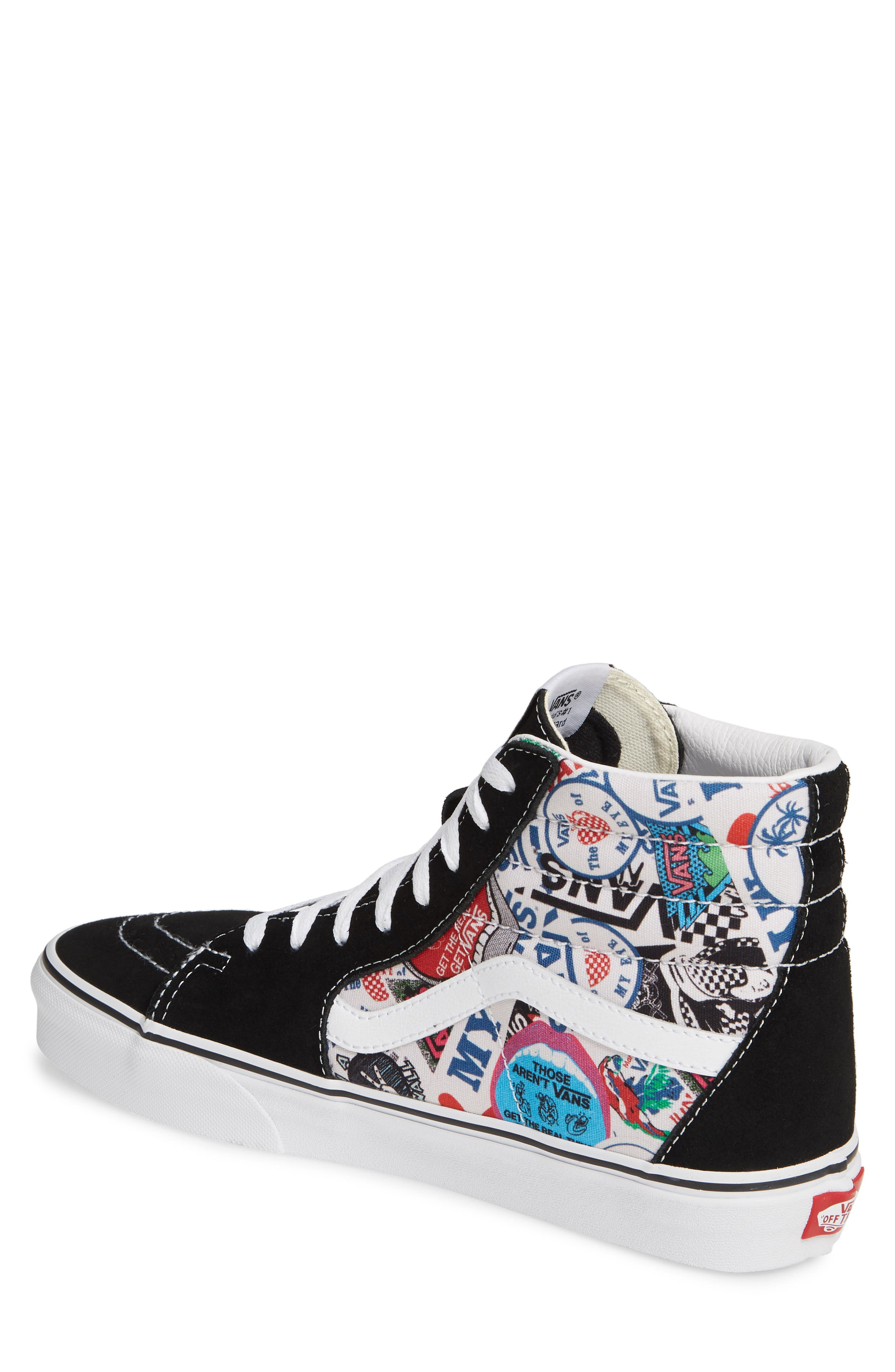 abdc1a29d128b Men s Vans View All  Clothing