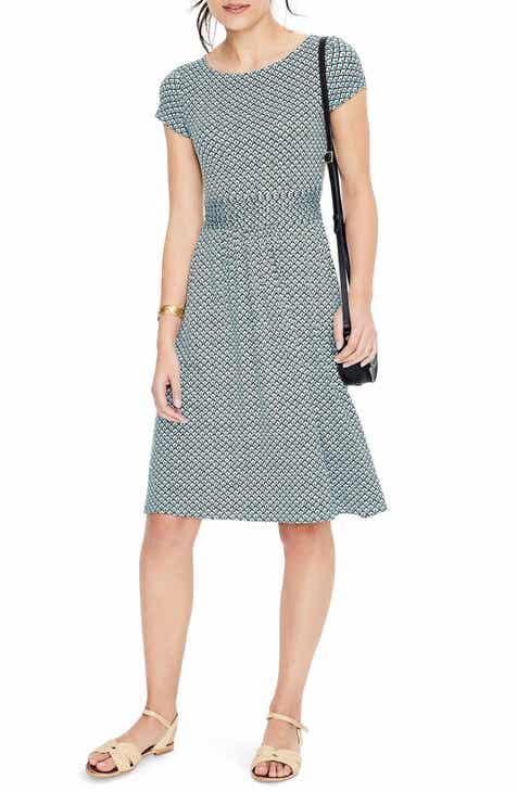 72fcd8d8691 Boden Amelie Jersey Dress (Regular   Petite)