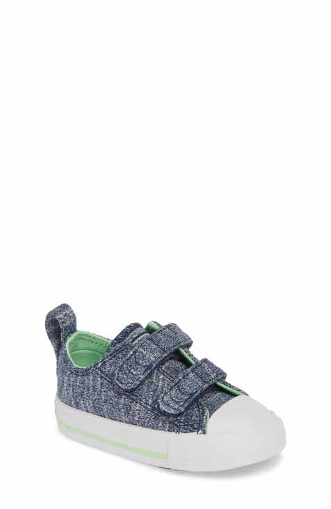 7cecb2520f02 Converse Chuck Taylor® All Star® Low-Top Sneaker (Baby