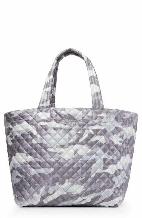 f31a2253b8 Grey Tote Bags for Women  Leather