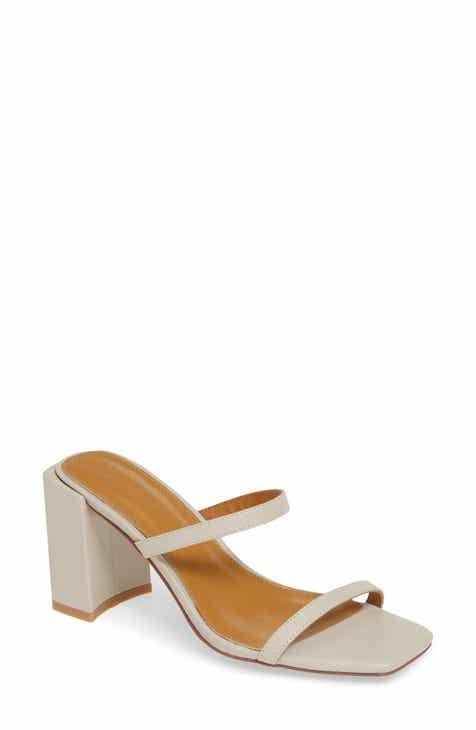 5a0a7d814 JAGGAR Strappy Slide Sandal (Women)