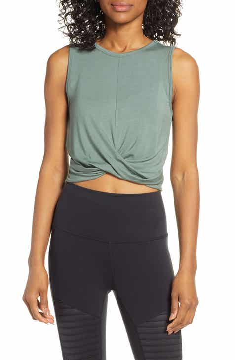 8c816f21e4a0b Women's Active & Workout Tanks | Nordstrom
