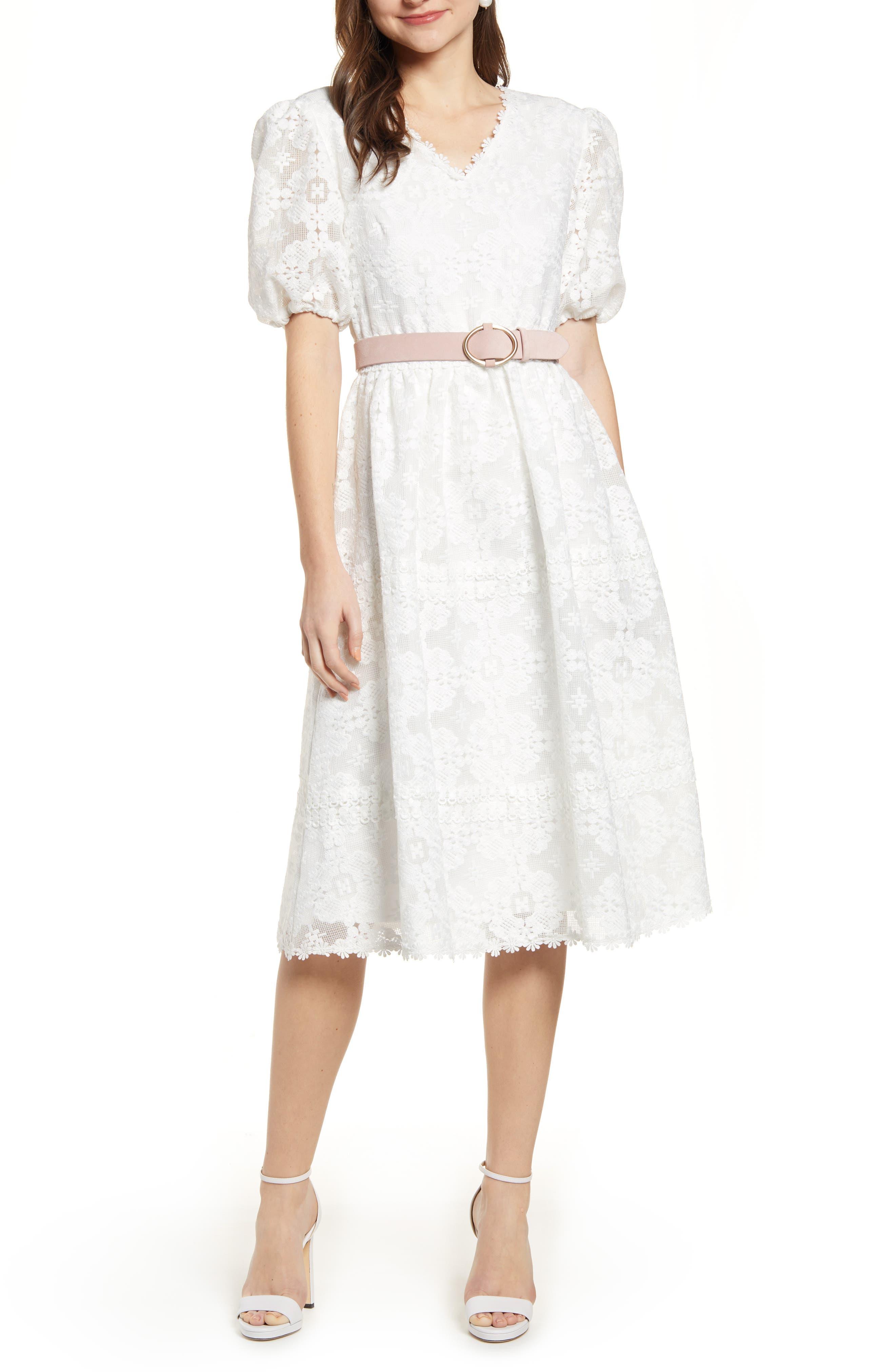 Nordstrom Lace Dresses