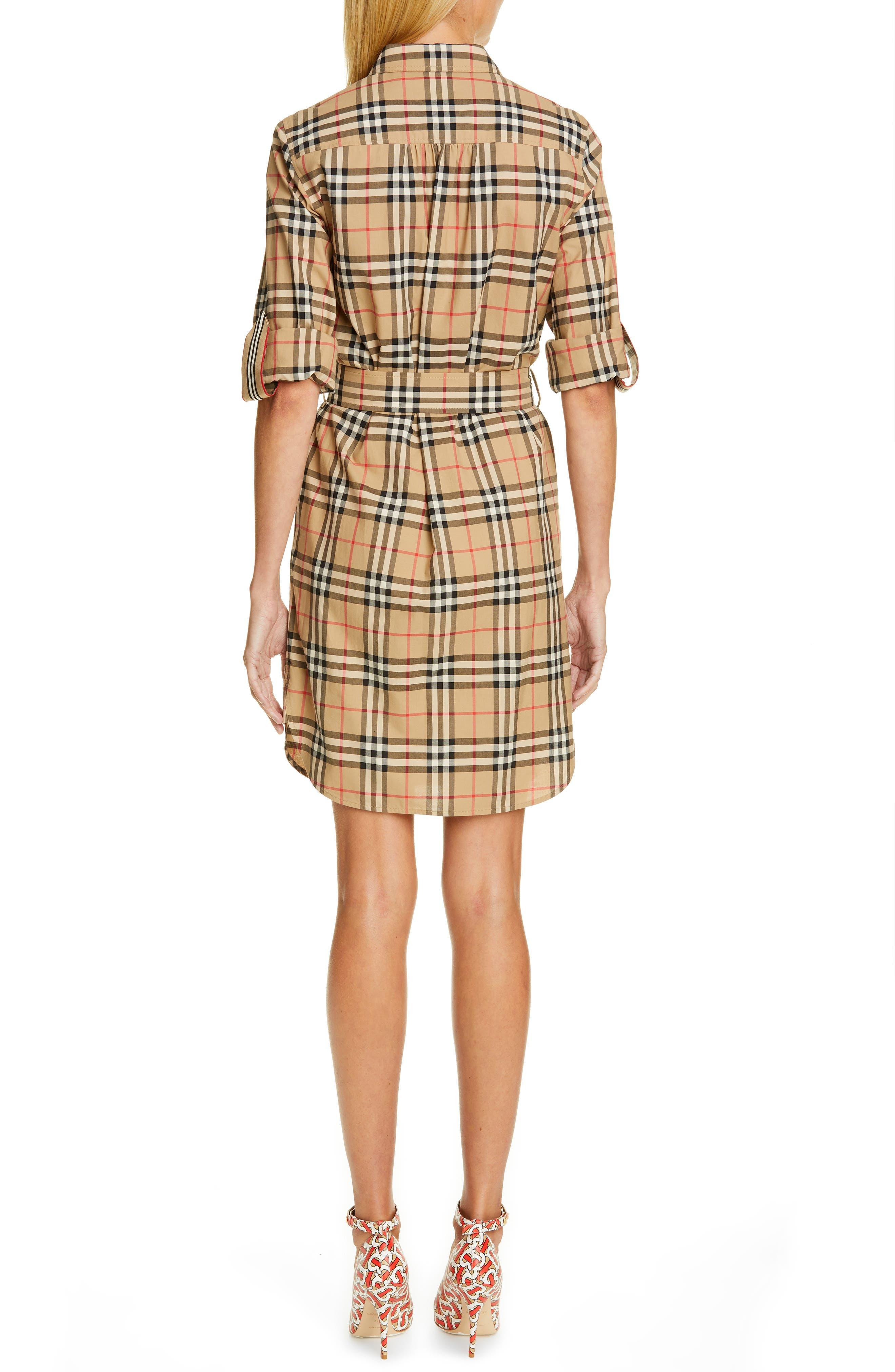 2d9917a8313 Burberry Dresses for Women