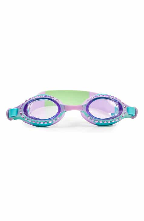 2243162cd97f Bling2o Ombré Sparkle Classic Swim Goggles (Kids)
