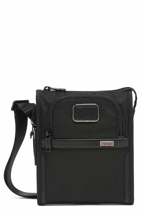 e84cb8a961 Tumi Alpha 3 Collection Small Crossbody Pocket Bag