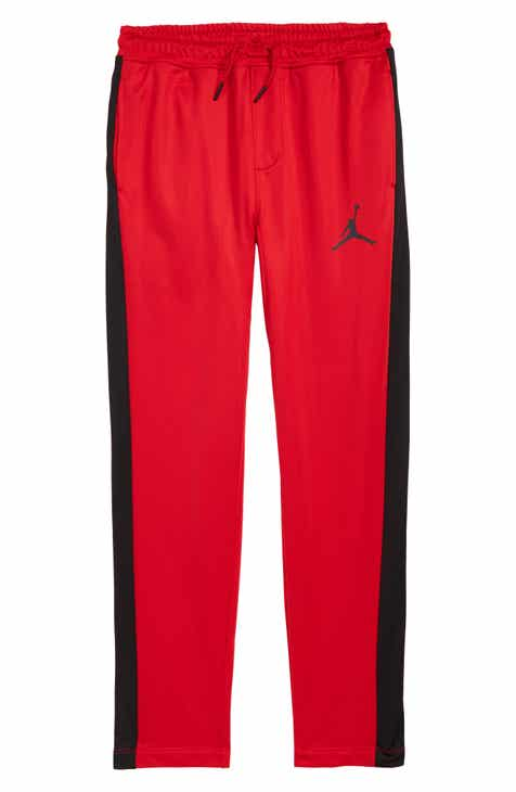 new style 2ce8e 06e4d Jordan Diamond Tricot Pants (Big Boys)   Nordstrom