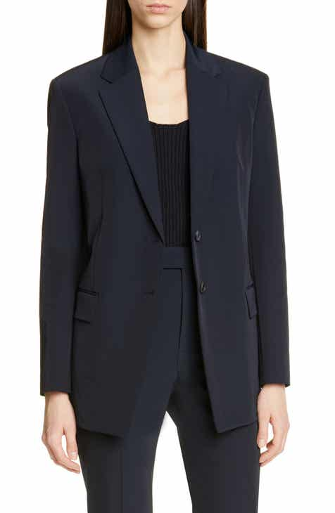 619b250e2e945 BOSS Jemara Suit Jacket