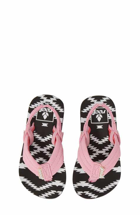 3e5ea8979dc68 Reef Little Ahi Sandal (Toddler
